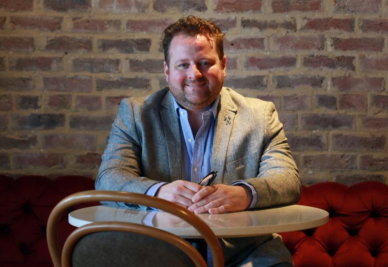 Mark Hird, founder and managing director, Tavistock Hospitality Group