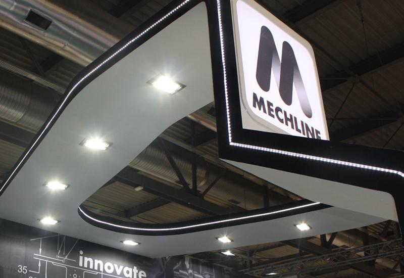 Mechline stand HOST 2019