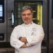 Nic Tsikis, development chef