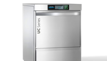UC Excellence-iPlus Masterpiece dishwasher