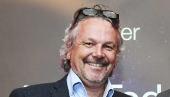 Alan Todd, head of pub operations