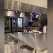 Kim Kardashian kitchen