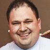 Seamus O'Donnell, executive chef