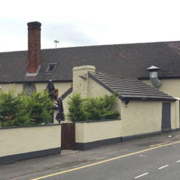 The Norton, Coleshill, Westbourne Leisure 1