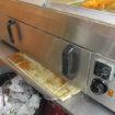 Dial a Kebab kitchen, Luton 2
