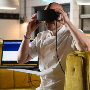 Lloyd Catering Equipment virtual reality