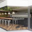 NWCE Foodservice Equipment development kitchen 1