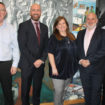 Falcon Foodservice Equipment directors