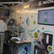 Mechline stand, HRC 2020