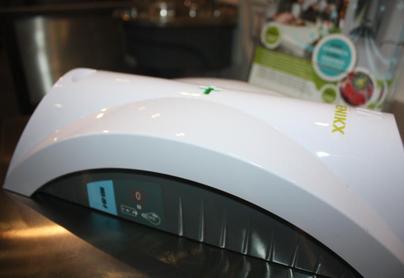 Mechline HyGenikx hygiene amplification system