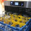 Meiko bottle washer 1