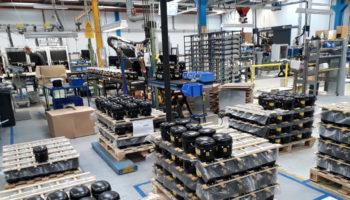 Hoshizaki factory, Denmark 6