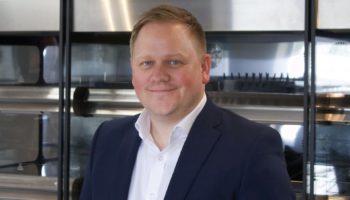 Jamie Joyce, CEO, Flexeserve