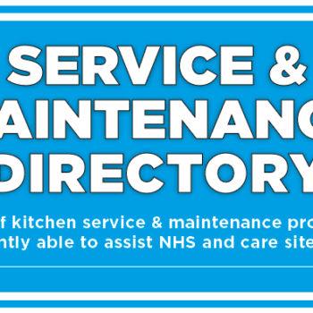 Service & maintenance directory