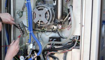 Serviceline engineer combi oven