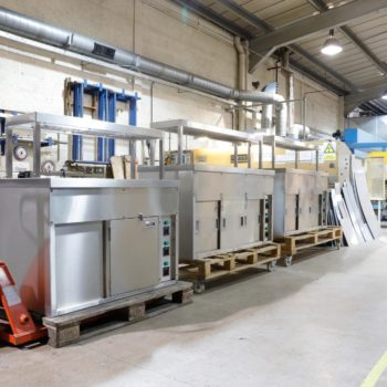 Target Catering Equipment factory
