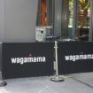 Wagamama Old Street