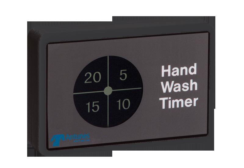 Antunes hand wash timer