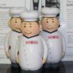 Rational chefs mascots