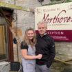 Mark Haddigan & Mel Haddigan, owners, Northover Manor