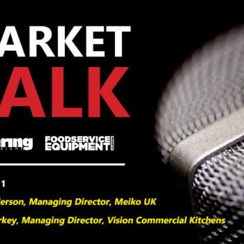 Market Talk, Episode 1