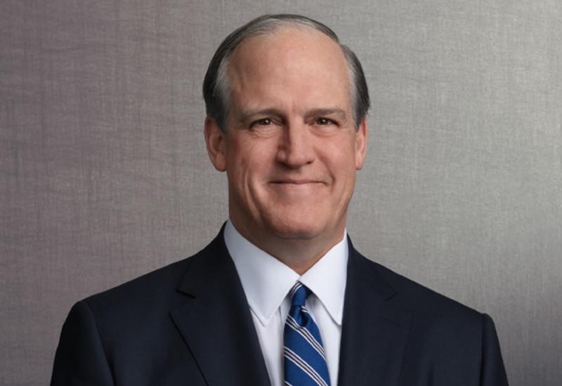 Scott Santi, CEO