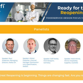 Specifi webinar Ready for the Reopening