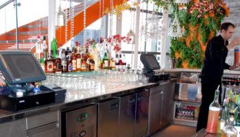 Sushisamba bar