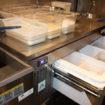 Adande drawers, The Alchemist