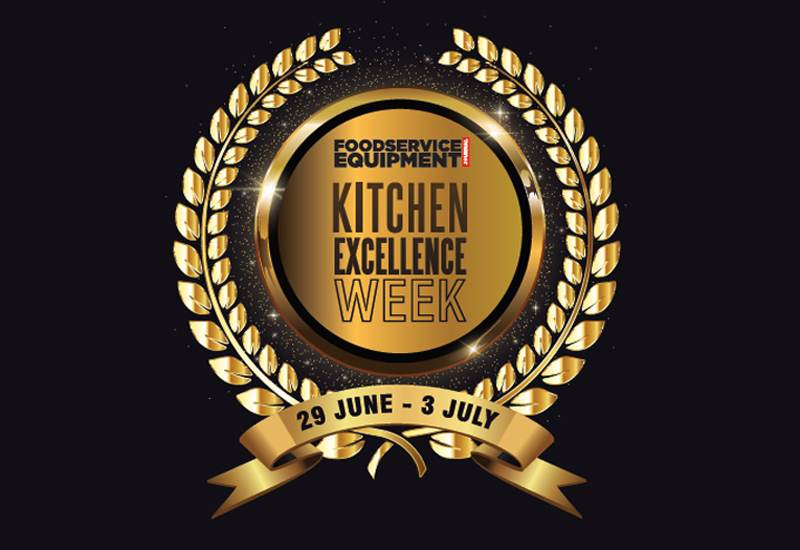 Kitchen Excellence Week 2020 logo