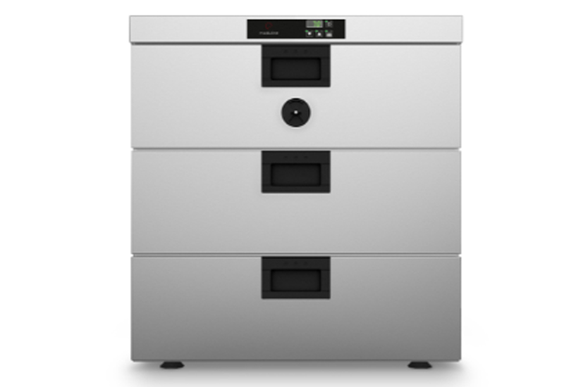 Moduline hot holding cabinet
