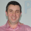 Peter Galliford, commercial director