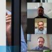 Phil Walley, Alan Bird & Bruno Milin, online discussion