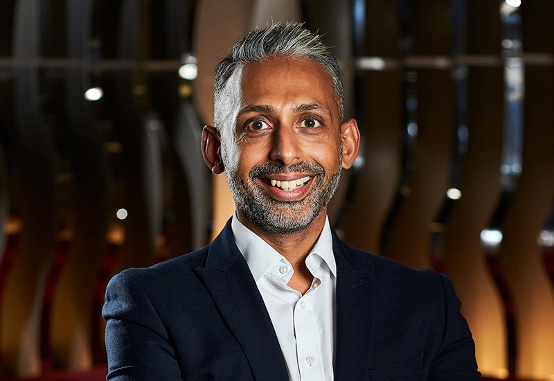 Rak Kalidas, commercial director, Levy UK & Ireland