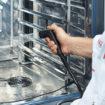 iCombi Pro hand shower