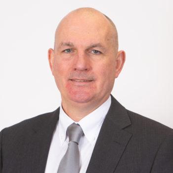 Simon Lohse, managing director, Rational UK
