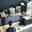 Welbilt cafe
