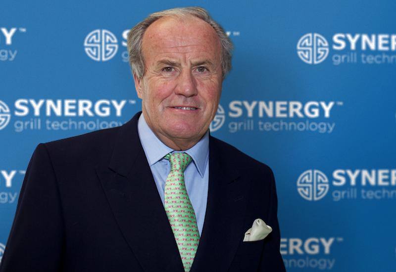 Justin Cadbury, chairman & CEO