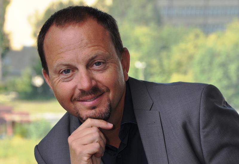 Guilhem Pinault, CEO