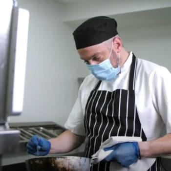 Dobbies kitchen