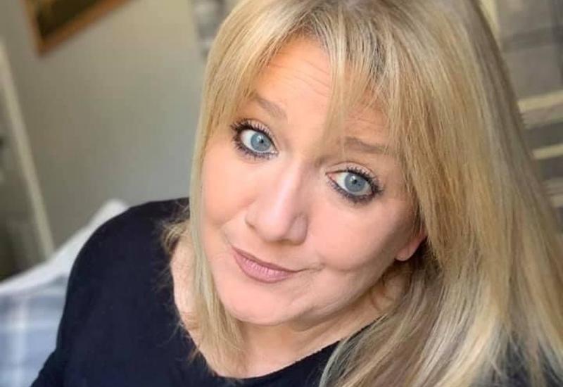Karen Bosher, managing director, premium, urban and venture brands