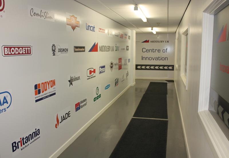 Middleby UK Centre of Innovation