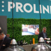 Proline Hotelympia stand 2018