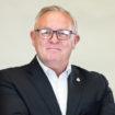 Richard Harland, managing director