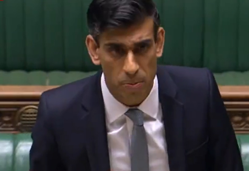 Rishi Sunak, Chancellor of the Exchequer 3