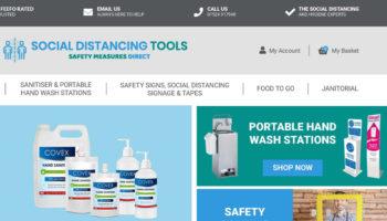 Social Distancing Tools