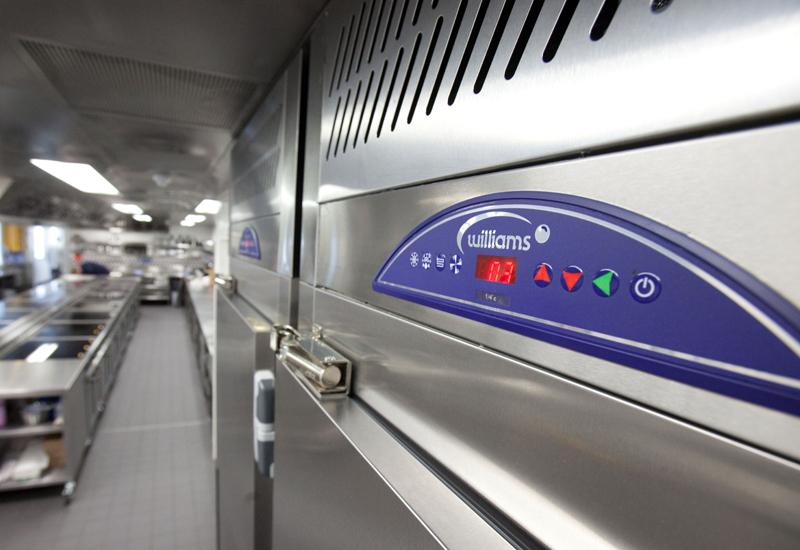 Williams Refrigeration, Le Cordon Bleu