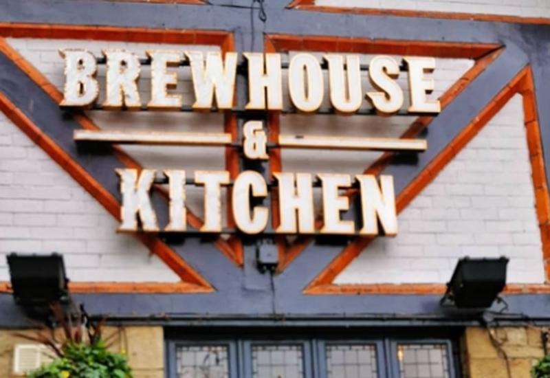 Brewhouse & Kitchen