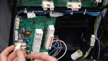 Engineer electrical wiring