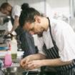 Hawksmoor kitchen
